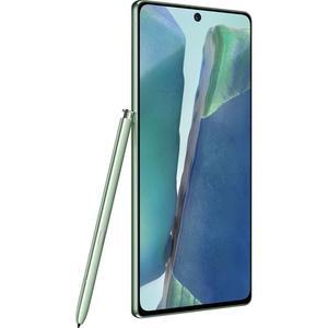 Galaxy Note 20 5G 128GB (Dual Sim) - Mystic Green - Locked AT&T