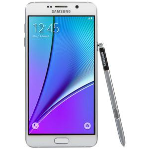 Galaxy Note 5 32GB - White Pearl AT&T