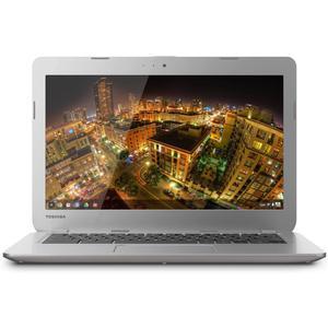Toshiba ChromeBook 2 CB30-B3122 13.3-inch (2014) - Celeron N2840 - 4 GB - SSD 16 GB