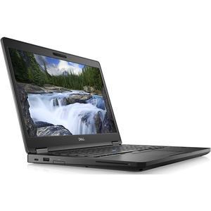 Dell Latitude 5490 14-inch (2019) - Core i5-7300U - 8 GB - SSD 256 GB