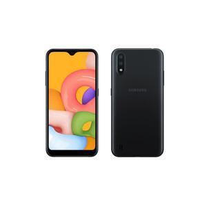 Galaxy A01 16GB - Black Verizon