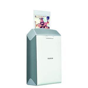 Portable Photo Printer Fujifilm SP-2 - Silver