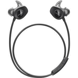 Bose SoundSport Earbud Bluetooth Earphones - Black