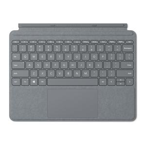 Microsoft Surface Go Type Cover LGL-00001 QWERTY - Gray