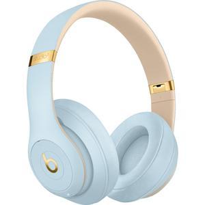 Headphones Bluetooth Beats Studio 3 Wireless - Blue/Gold