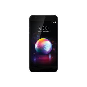 LG K30 16GB - New Aurora Black Spectrum Mobile