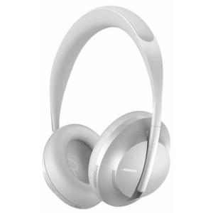 Bose 700 Noise reducer Headphone Bluetooth with microphone - Silver