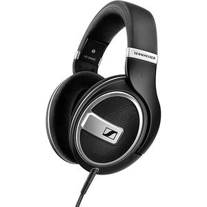 Sennheiser HD 599 SE Headphone with microphone - Black