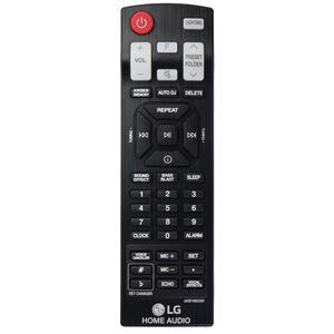 Remote Control LG Home Audio AKB74955381