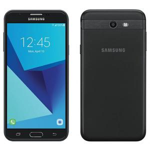 Galaxy J7 Perx 16GB - Black Virgin Mobile
