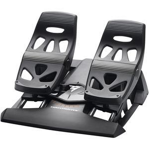 Pedals Thrustmaster TFRP Rudder - Black