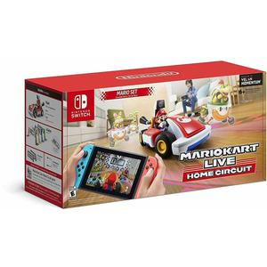 Mario Kart Live: Home Circuit Mario Set Edition - Nintendo Switch