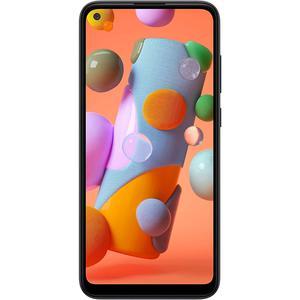 Galaxy A11 32GB - Black Boost Mobile