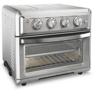 Cuisinart TOA-60FR Mini oven
