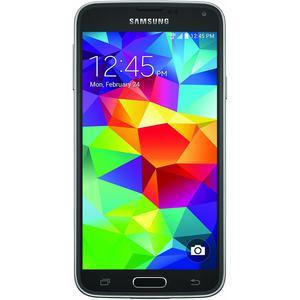Galaxy S5 16GB - Charcoal Black Metro PCS