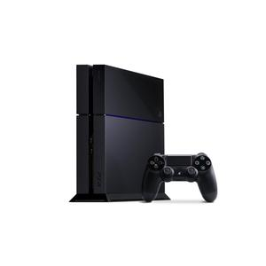 PlayStation 4 - HDD 500 GB - Black