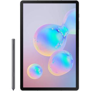 Galaxy Tab S6 (August 2019) 256GB - Mountain Gray - (WiFi)