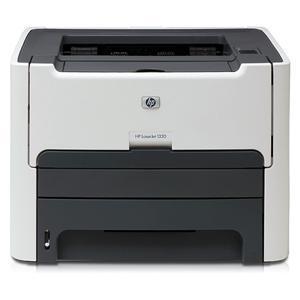 Printer Laser HP LaserJet 1320