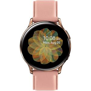 Smart Watch Galaxy Watch Active 2 HR GPS - Gold