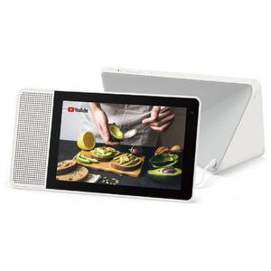 Lenovo Smart Display ZA3R0011CA Bluetooth Speakers - White