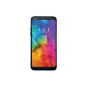 LG Q7+ 64GB - Moroccan Blue T-Mobile