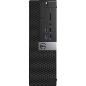 Dell OptiPlex 5040 SFF Core i3 3.7 GHz - SSD 128 GB RAM 8GB
