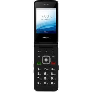 Coolpad Snap 3312A - Black - Unlocked Cmda