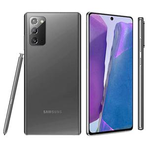 Galaxy Note 20 5G 128GB - Mystic Gray Unlocked