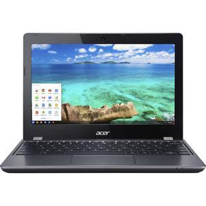 Acer Chromebook C740-C4PE Celeron N3050 1.6 GHz 16GB SSD - 4GB