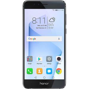 Huawei Honor 8 32GB - Midnight Black Unlocked