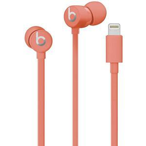 Beats By Dr. Dre urBeats3 Earphones - Coral