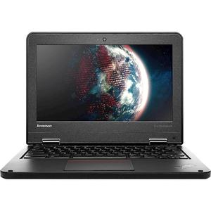Lenovo ThinkPad 11E Chromebook 20DU0003US Celeron N2930 1.83 GHz 16GB SSD - 4GB