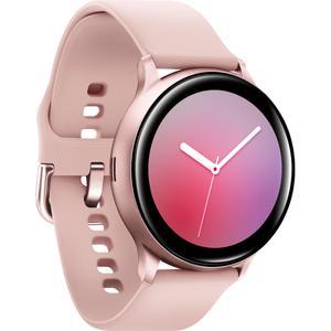 Smart Watch Galaxy Watch Active2 HR GPS - Pink Gold