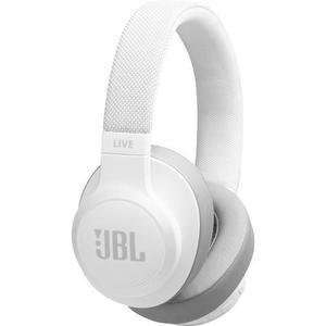Jbl LIVE 500BT VarSKU Headphone Bluetooth with microphone - White