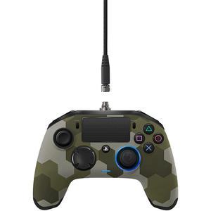 Controller Nacon Revolution Pro Camo Green Edition - Green