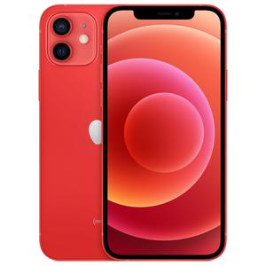iPhone 12 128GB - (Product)Red - Fully unlocked (GSM & CDMA)