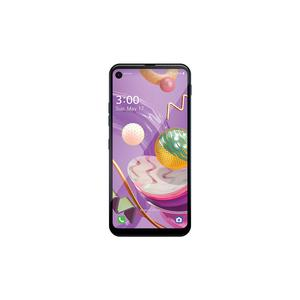 LG Q70 64GB - Mirror Black Spectrum Mobile