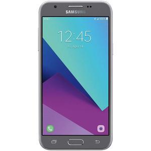 Galaxy J3 Emerge 32GB - Silver AT&T