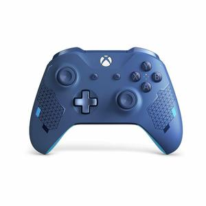 Wireless Controller Microsoft Xbox One - Blue