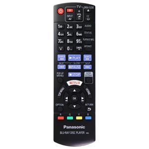 Remote Control - Panasonic N2QAYB001206