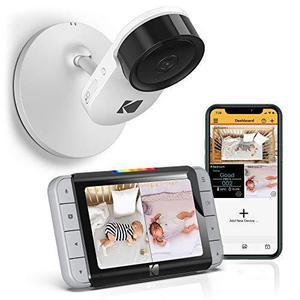 Baby Monitor Kodak C520 - White