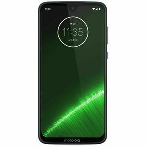 Motorola Moto G7 Plus 64GB - Blue T-Mobile
