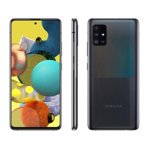 Galaxy A51 5G 128GB - Black Unlocked