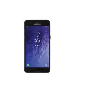 Galaxy J3 (2018) 32GB - Black Sprint