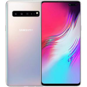 Galaxy S10 5G 256GB - Crown Silver T-Mobile