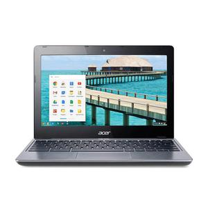 Acer Chromebook C720 Celeron 2957U 1.4 GHz 16GB eMMC - 4GB
