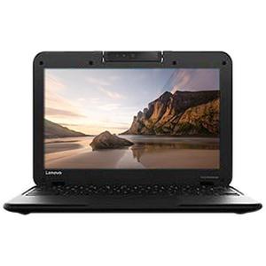 Lenovo Chromebook N21 Celeron N2840 2.16 GHz 16GB SSD - 4GB