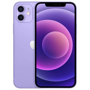 iPhone 12 128GB - Purple - Fully unlocked (GSM & CDMA)