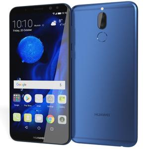 Huawei Mate 10 Lite 64GB   - Aurora Blue Unlocked