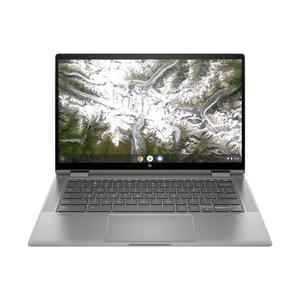 HP Chromebook x360 - 14c-ca0010ca Pentium Gold 6405U 2.4 GHz 64GB eMMC - 4GB